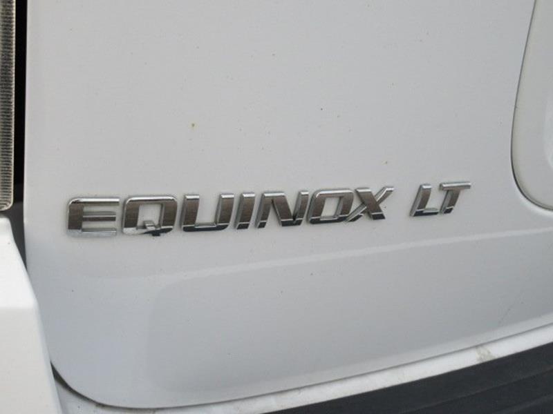 2007 Chevrolet Equinox AWD LT 4dr SUV - Twin Lake MI