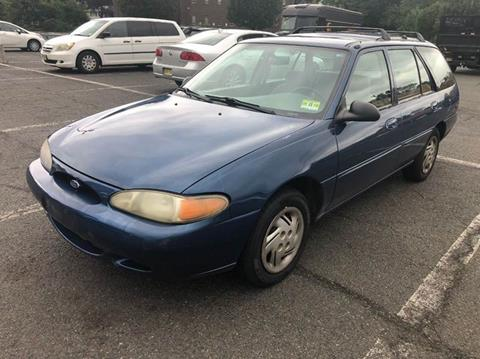 1998 Ford Escort for sale in Newark, NJ