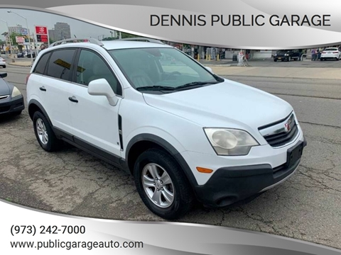 2009 Saturn Vue for sale in Newark, NJ