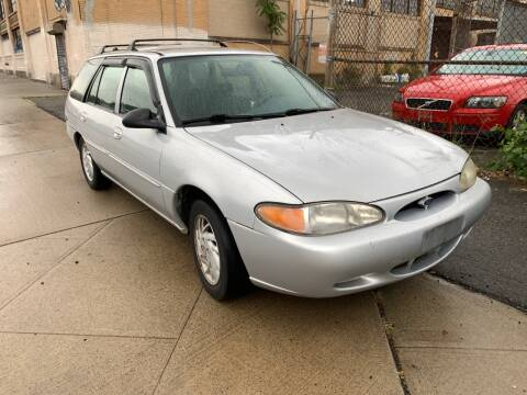 1999 Ford Escort for sale at Dennis Public Garage in Newark NJ