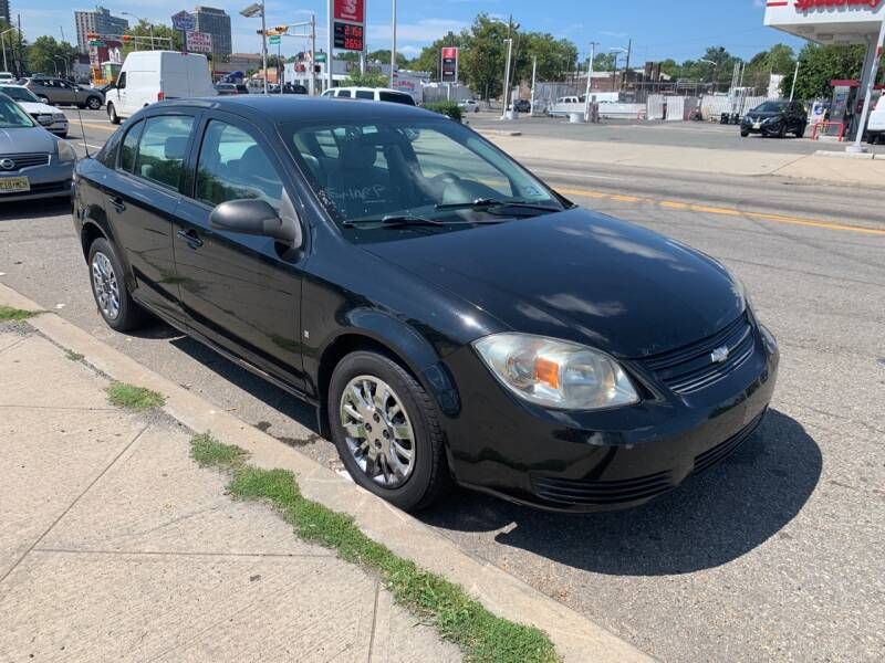 2010 Chevrolet Cobalt for sale at Dennis Public Garage in Newark NJ