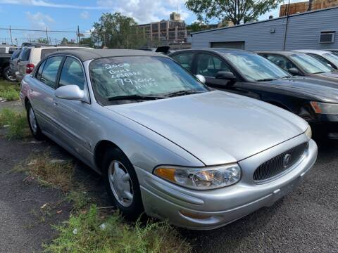 2000 Buick LeSabre for sale at Dennis Public Garage in Newark NJ