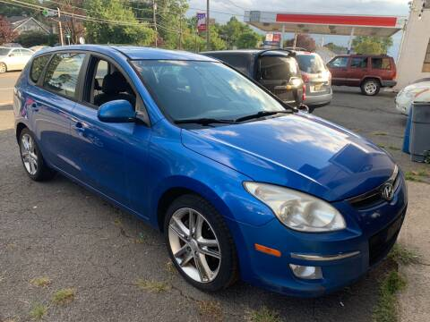 2009 Hyundai Elantra for sale at Dennis Public Garage in Newark NJ