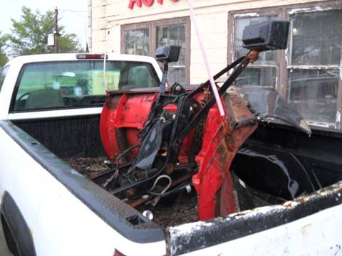 2000 GMC C/K 2500 Series for sale in Milwaukee, WI