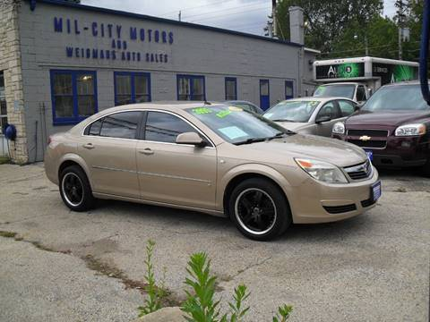 2007 Saturn Aura for sale in Milwaukee, WI
