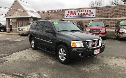 2006 GMC Envoy for sale in Youngstown, OH