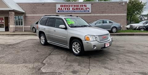 2008 GMC Envoy for sale in Youngstown, OH