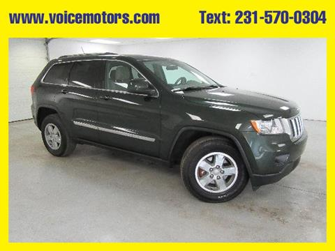 2011 Jeep Grand Cherokee for sale in Kalkaska, MI