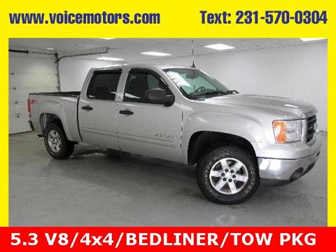 Gmc sierra 1500 for sale in kalkaska mi for Voice motors kalkaska michigan