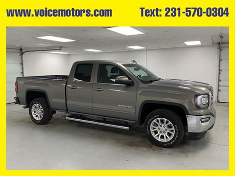 2017 GMC Sierra 1500 for sale in Kalkaska, MI