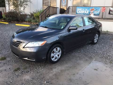 2008 Toyota Camry for sale in New Iberia, LA