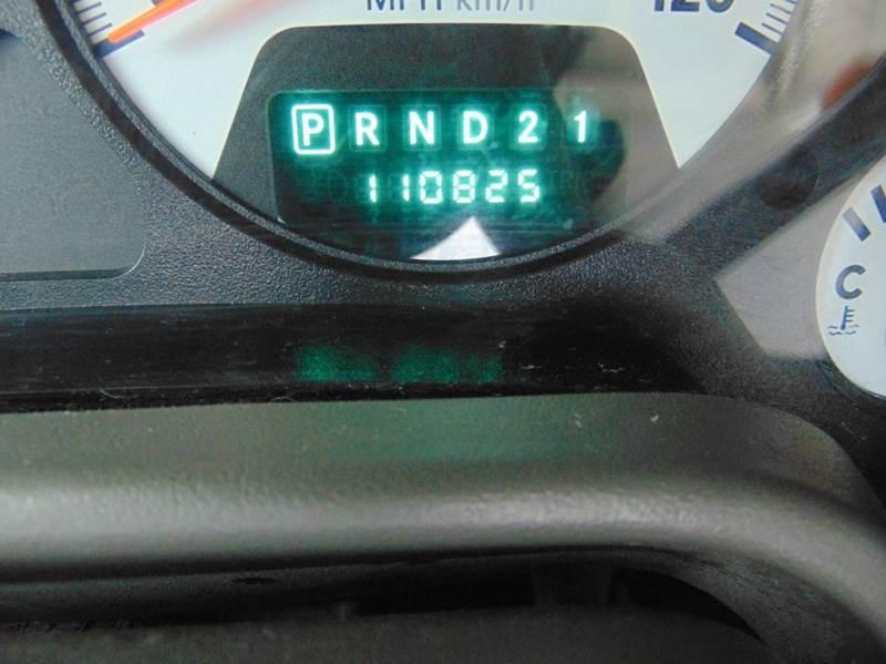 2008 Dodge Ram Pickup 1500 SLT 4dr Quad Cab SB RWD - New Iberia LA