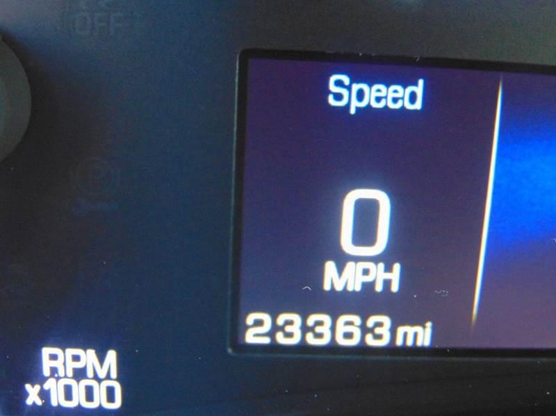 2014 Cadillac SRX Performance Collection 4dr SUV - New Iberia LA