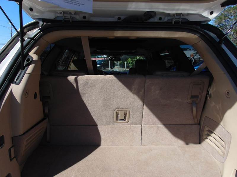 2008 Buick Enclave CXL 4dr SUV - New Iberia LA