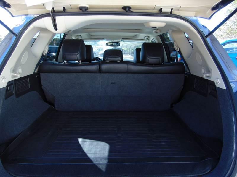 2011 Nissan Murano SL 4dr SUV - New Iberia LA