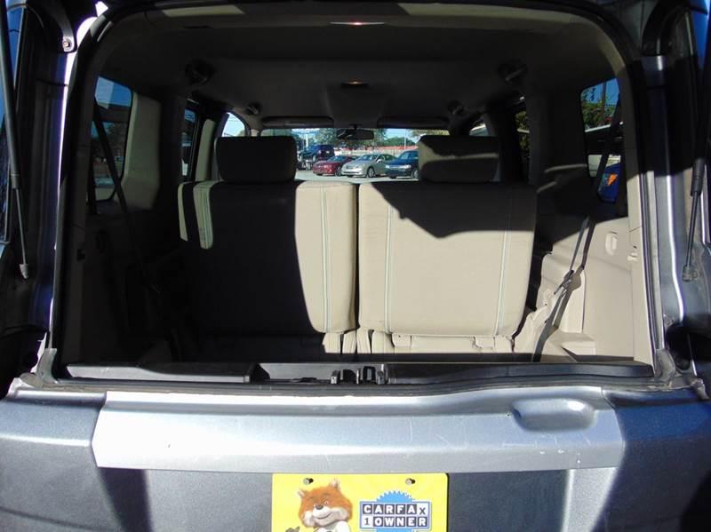2010 Honda Element LX 4dr SUV - New Iberia LA