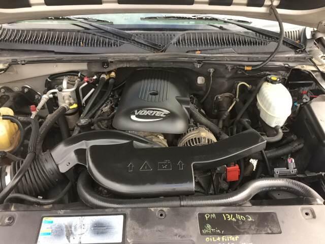 2006 Chevrolet Suburban LT 1500 4dr SUV - New Iberia LA