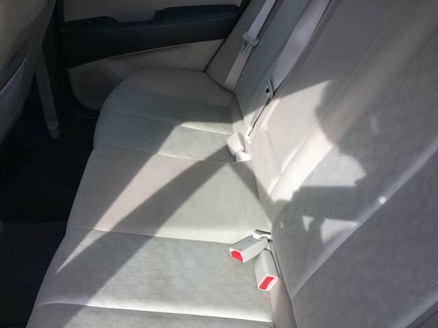 2010 Hyundai Elantra SE 4dr Sedan - New Iberia LA