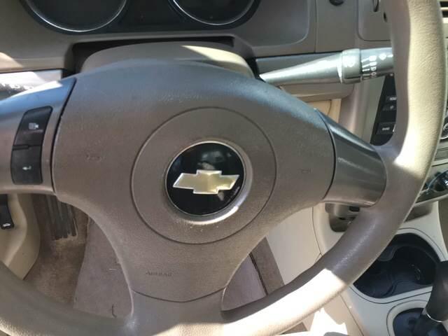 2007 Chevrolet Cobalt LS 4dr Sedan - New Iberia LA