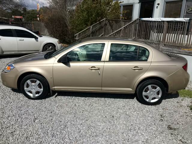 2007 Chevrolet Cobalt LS 4dr Sedan - New Iberia LA
