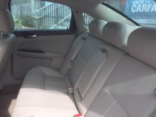 2008 Chevrolet Impala LT 4dr Sedan w/2LT - New Iberia LA