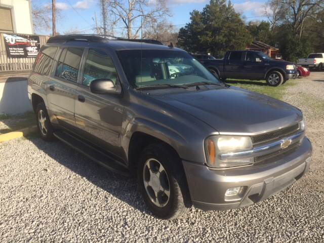 2006 Chevrolet TrailBlazer EXT LS 4dr SUV - New Iberia LA