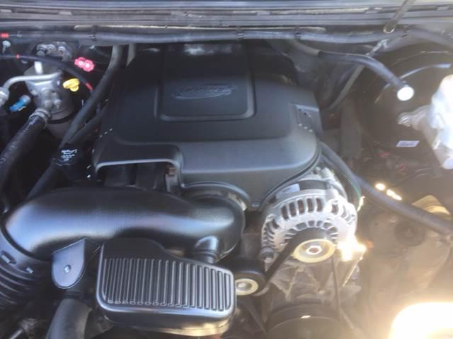2008 Chevrolet Silverado 1500 2WD LT1 4dr Extended Cab 6.5 ft. SB - New Iberia LA