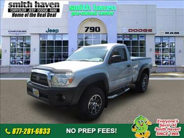 2010 Toyota Tacoma for sale in Saint James, NY