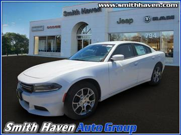 2016 Dodge Charger for sale in Saint James, NY