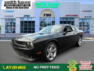 2009 Dodge Challenger for sale in Saint James, NY