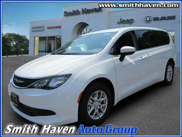 2017 Chrysler Pacifica for sale in Saint James, NY