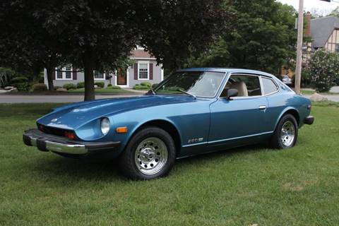 1976 Datsun 280Z for sale in Worcester, MA