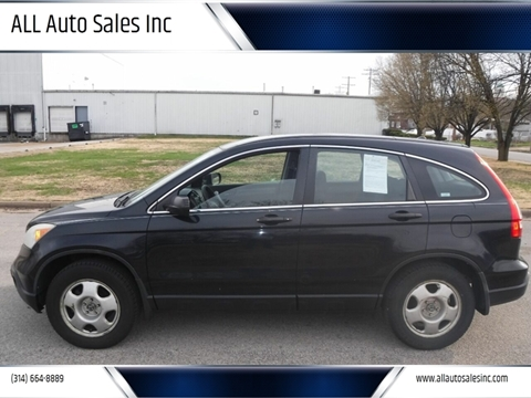 2007 Honda CR-V for sale in Saint Louis, MO
