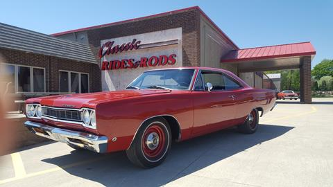1968 Plymouth Satellite for sale in Annandale, MN