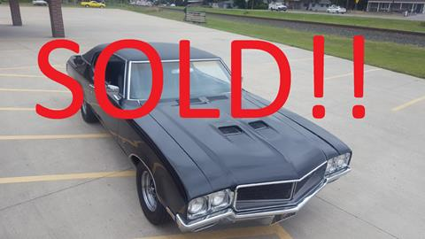 1970 Buick Gran Sport for sale in Annandale, MN