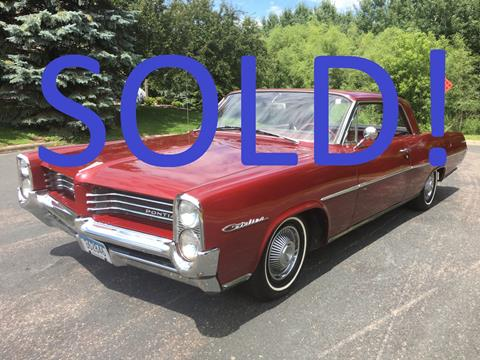 1964 Pontiac Catalina for sale in Annandale, MN
