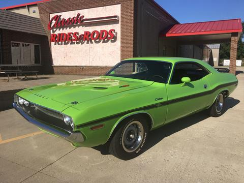 1970 Dodge Challenger for sale in Annandale, MN