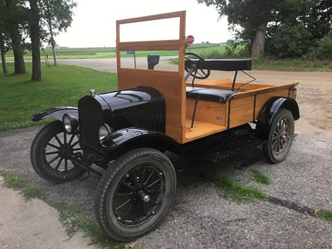 1926 Ford Model T for sale in Annandale, MN