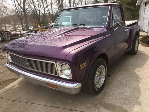 1972 GMC C/K 1500 Series for sale in Annandale, MN
