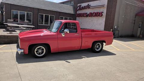 1987 GMC Sierra 1500HD Classic for sale in Annandale, MN