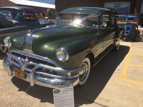 1951 Pontiac Chieftain for sale in Annandale, MN
