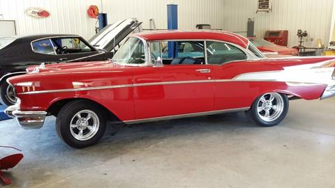 1957 Chevrolet Bel Air for sale in Annandale, MN