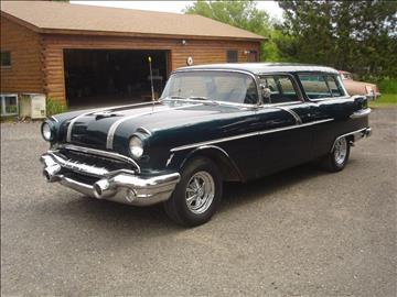 1956 Pontiac Safari for sale in Annandale, MN
