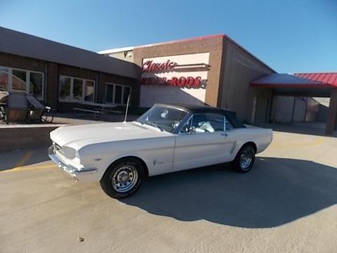 1966 Ford Mustang for sale in Annandale, MN
