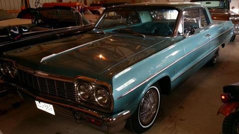 1964 Chevrolet Impala for sale in Annandale, MN
