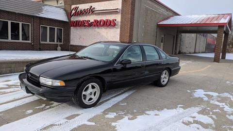 1994 Chevrolet Impala for sale in Annandale, MN