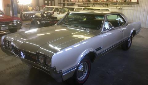 1966 Oldsmobile 442 for sale in Annandale, MN