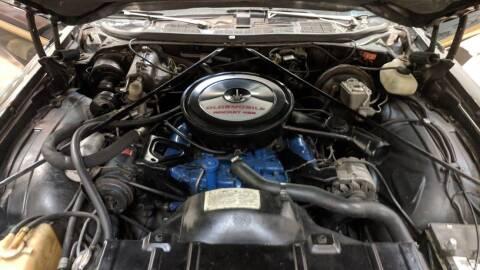 1974 Oldsmobile W-30