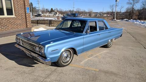 1967 Plymouth Belvedere for sale in Annandale, MN