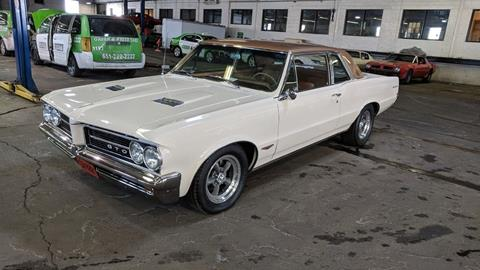 1964 Pontiac GTO for sale in Annandale, MN